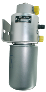 AIC 4004 Veritas fuel flow meter