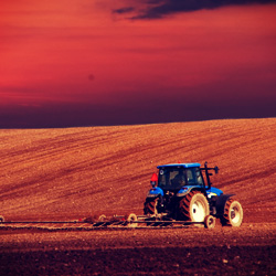 Agriculture and farming solutions