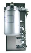 AIC 6000 Uniflowmatser, a flow meter designed for testing purpose