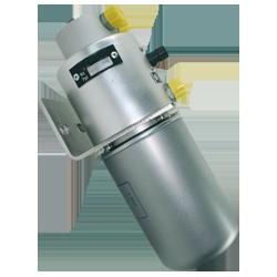 AIC 900 Veritas fuel flow meter