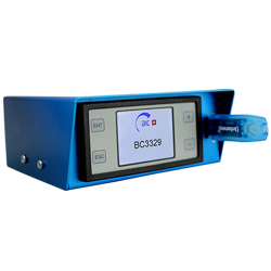 AIC board computer BC 3329 is the perfect solution to measure your fuel consumption.