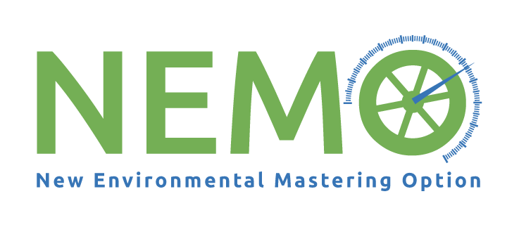 NEMO : New Environmental Mastering Option