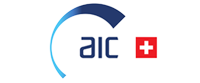 Débitmètres de consommation de carburant AIC Logo