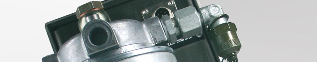 AIC 6000 swissline uniflowmaster