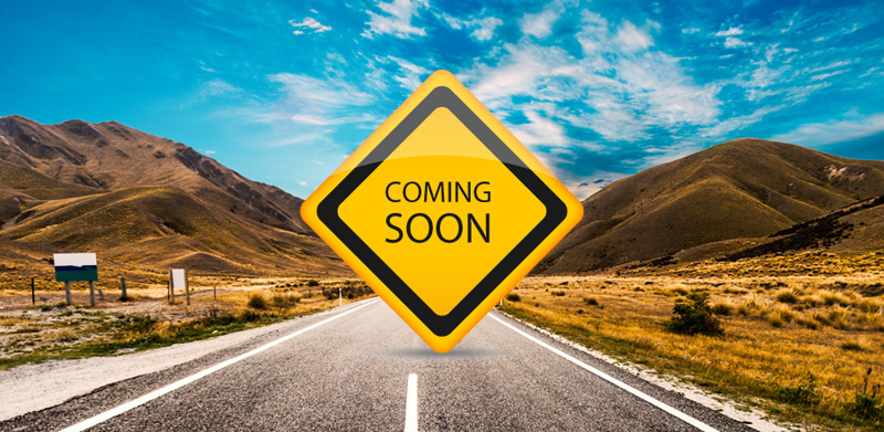 AIC systems new products coming soon