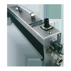 AIC 800 Instructor fuel flow meter